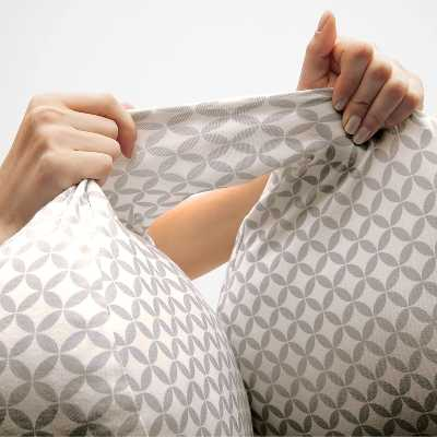 Boppy Side Sleeper Pregnancy Pillow Reviews