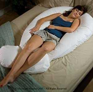 Comfort U Total Body Pillow Review