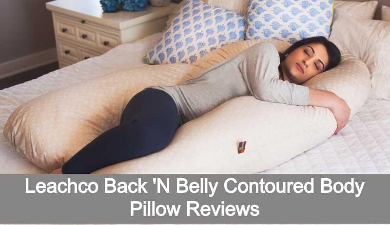 Leachco Back N Belly