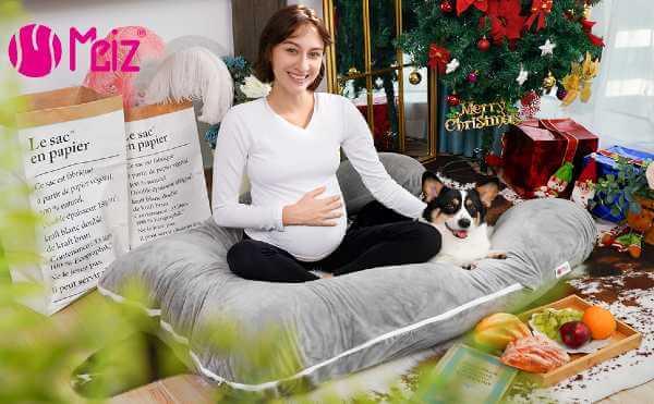 Meiz Pregnancy Pillow Reviews