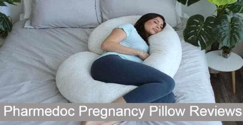 Pharmedoc Pregnancy Pillow Reviews