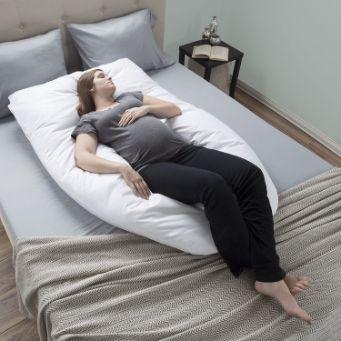 Ang Qi Pregnancy Pillow
